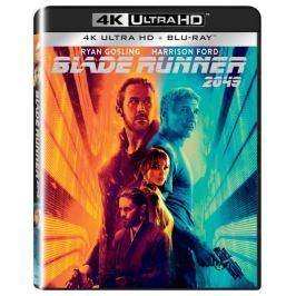 Blade Runner 2049 (2 disky) - Blu-ray + 4K ULTRA HD