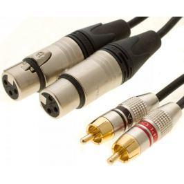 Bespeco RCF150 Propojovací kabel