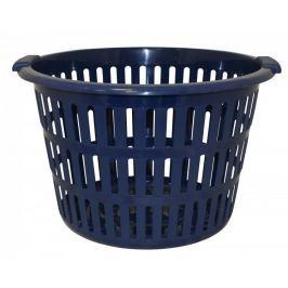 Mazzei Koš na čisté prádlo DIDO 22 litrů modrá