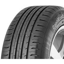 Continental EcoContact 5 215/60 R17 96 V - letní pneu