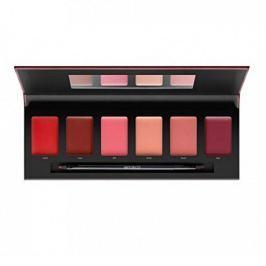 Artdeco Paletka šesti krémových rtěnek Object Of Desire (Most Wanted Lip Palette) 7,8 g