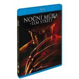 Noční můra v Elm Street    - Blu-ray