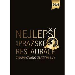 Budinský Libor: Nejlepší (nejen) pražské restaurace 2016