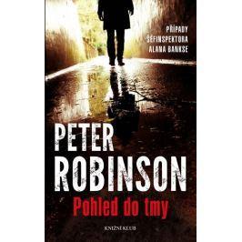 Robinson Peter: Případy Alana Bankse 1: Pohled do tmy