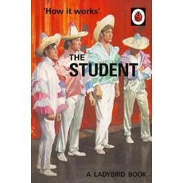 Hazeley Jason: How It Works: The Student