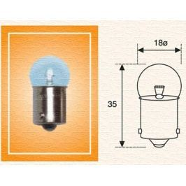 Magneti Marelli Žárovka typ R10W, 24V, 10W (karton 10 ks)