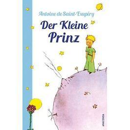 de Saint-Exupéry Antoine: Der Kleine Prinz