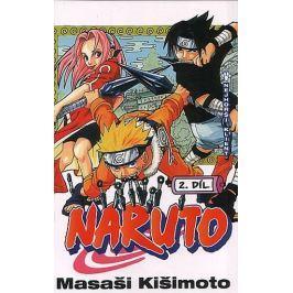 Kišimoto Masaši: Naruto 2 - Nejhorší klient