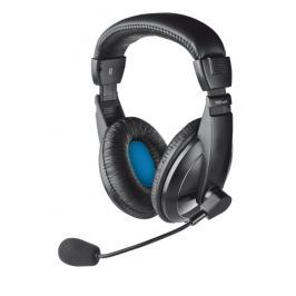 Trust Quasar Headset for PC & laptop