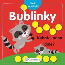 Bublinky - Nahoře, nebo dole?