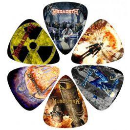 Perris Leathers Megadeth Picks I Signature trsátka