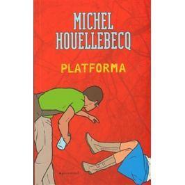Houellebecq Michel: Platforma
