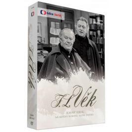 F. L. Věk  (13DVD)   - DVD