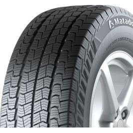 Matador MPS400 Variant AW2 225/75 R16 C 121/120 R - celoroční pneu
