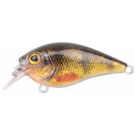 Spro Wobler Ikiru Naturals Crank Floating Perch 4,5 cm 6 g