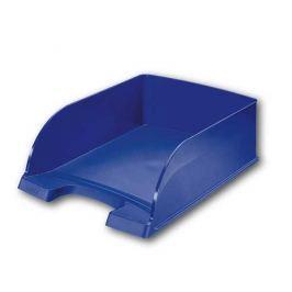 Odkladač na písemnosti Leitz Jumbo Plus modrý