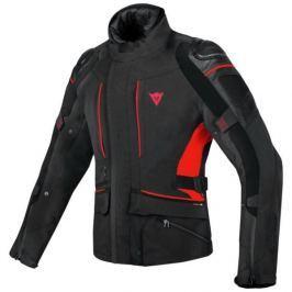 Dainese bunda D-CYCLONE GORE-TEX vel.50 černá/červená