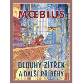 Moebius: Dlouhý zítřek a další příběhy