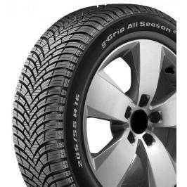 Bf Goodrich G-Grip All Season 2 205/55 R16 91 H - celoroční pneu