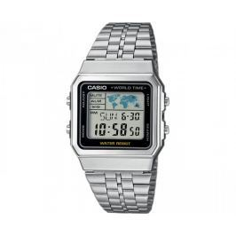 Casio Collection A 500WEA-1