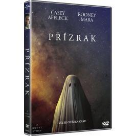 Přízrak   - DVD
