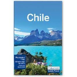 kolektiv autorů: Chile - Lonely Planet