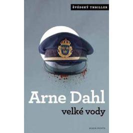 Dahl Arne: Velké vody