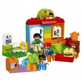LEGO DUPLO® 10833 Školka