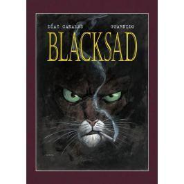 Canales Juan Diaz, Guarnido Juanjo: Blacksad