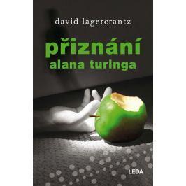 Lagercrantz David: Přiznání Alana Turinga
