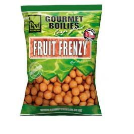 ROD HUTCHINSON Boilies Fruit Frenzy And Spring Blossom 1 kg, 15 mm