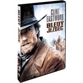 Bledý jezdec   - DVD