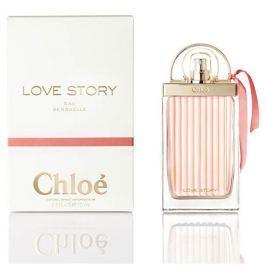 Chloé Love Story Eau Sensuelle - EDP 75 ml