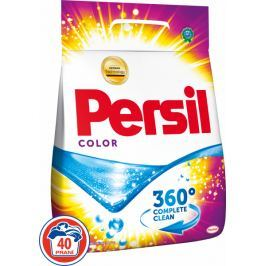 Persil 360° Complete Clean Color Powder 2,8 kg (40 praní)