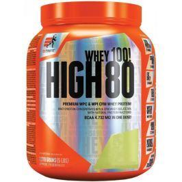 Extrifit High Whey 2,27 kg Vanilka