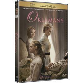 Oklamaný   - DVD