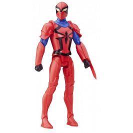 Spiderman Titan Hero Warriors Spider Knight