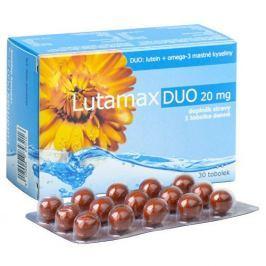 Agency MM Health Lutamax DUO 20 mg 30 kapslí