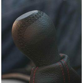 MAMMOOTH Rukojeť řadicí páky, barva černá - černé prošití