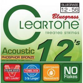 Cleartone 7423 Kovové struny pro akustickou kytaru