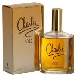 Revlon Charlie Gold - EDT 100 ml