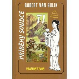 van Gulik Robert: Vražedný zvon