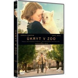 Úkryt v Zoo   - DVD