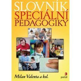 Valenta Milan: Slovník speciální pedagogiky