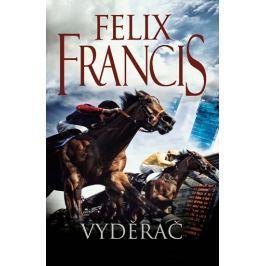 Francis Felix: Vyděrač