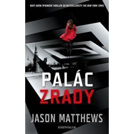 Matthews Jason: Palác zrady