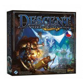 ADC Blackfire Descent: Výpravy do temnot - druhá edice