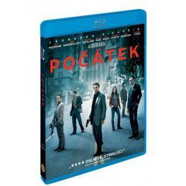 Počátek   - Blu-ray