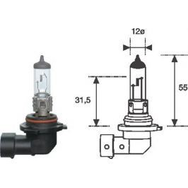 Magneti Marelli Žárovka typ HB4, 12V, 51W,  Standard