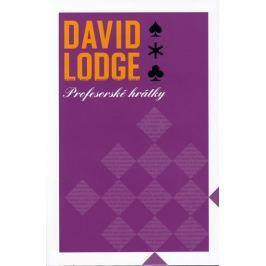Lodge David: Profesorské hrátky